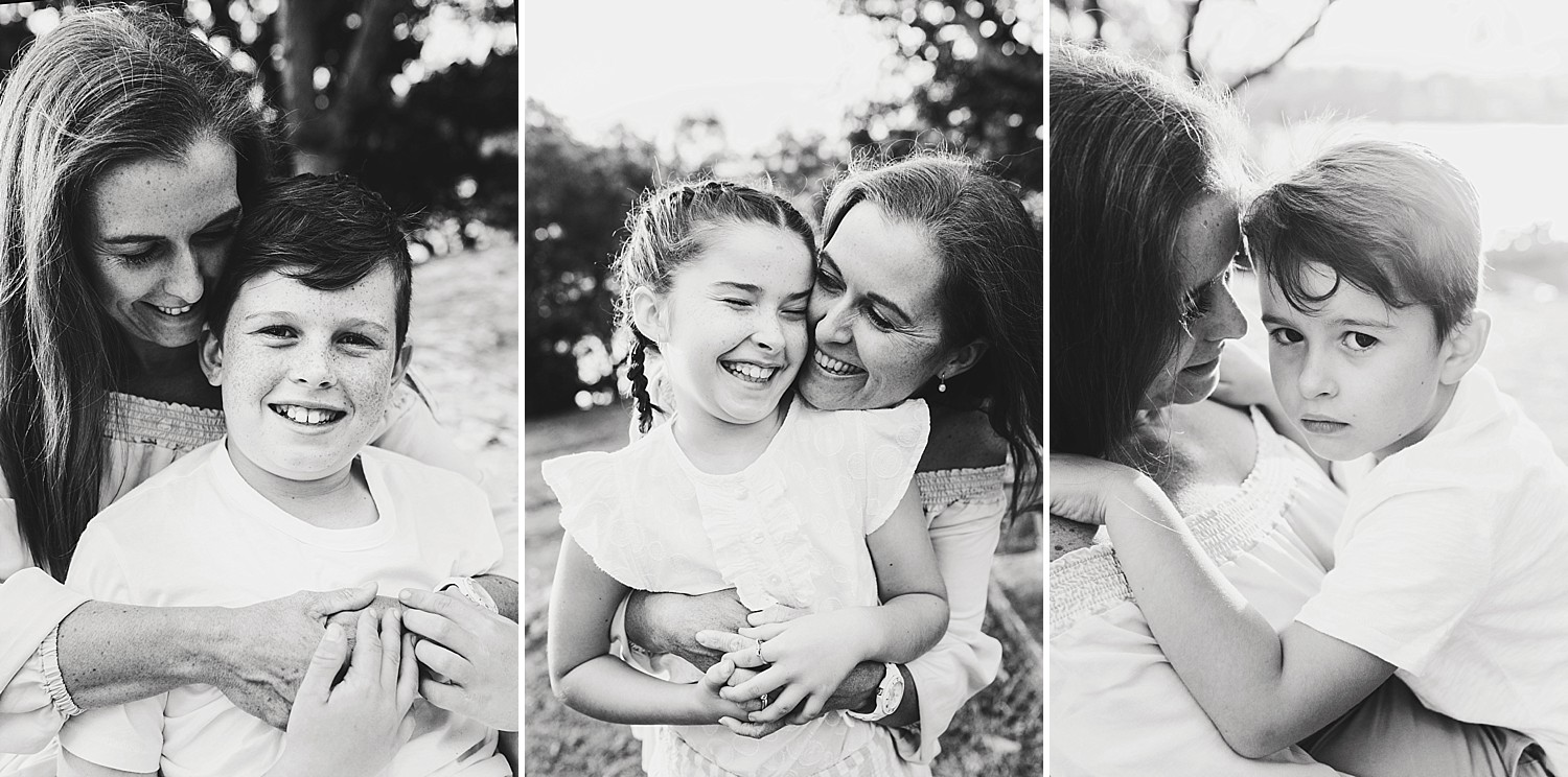 Family photography sutherland shire