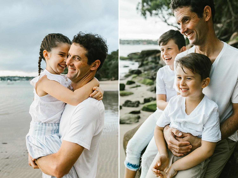 Family photos sutherland shire