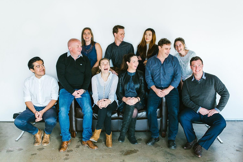 Corporate Headshots Architecture Newcastle