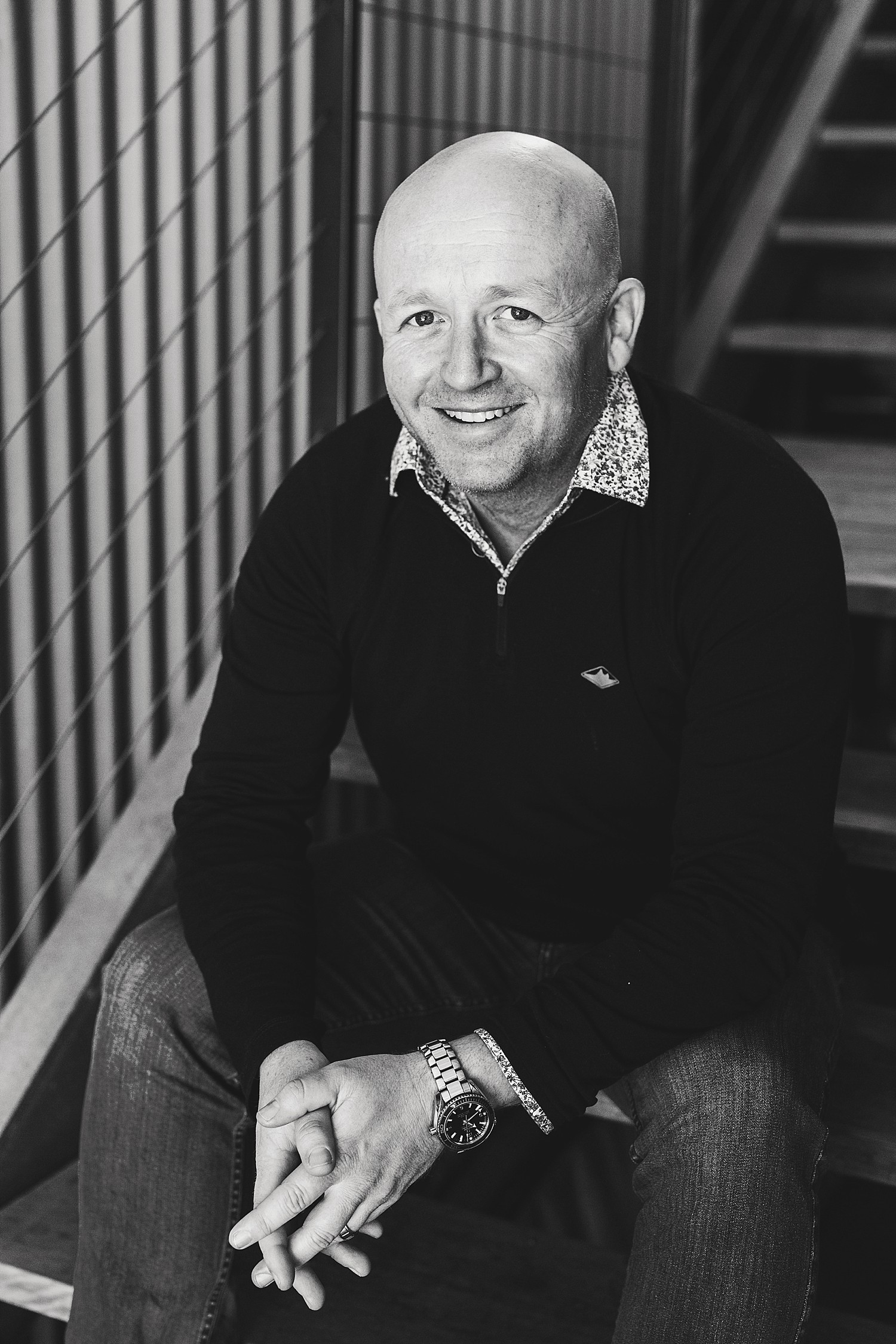 Corporate Headshots Architecture Newcastle