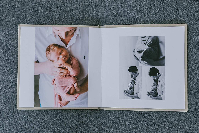 Printed Album