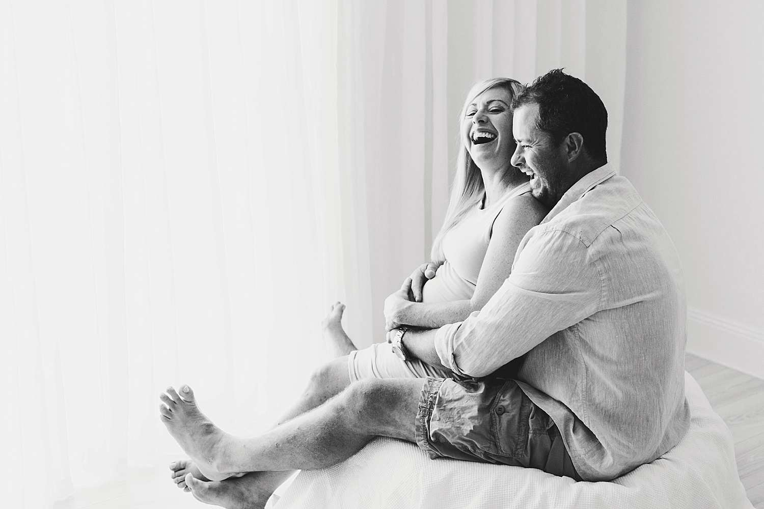 Maternity session Merewether