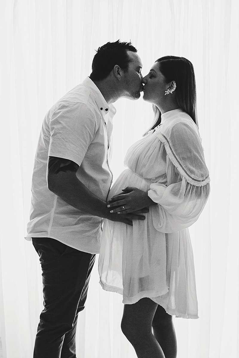Maternity Session Newcastle