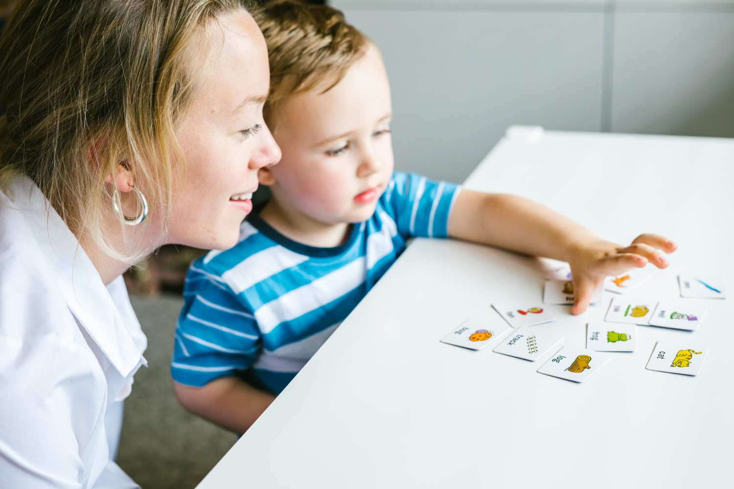 Commercial Photography for Newcastle Speech Pathology