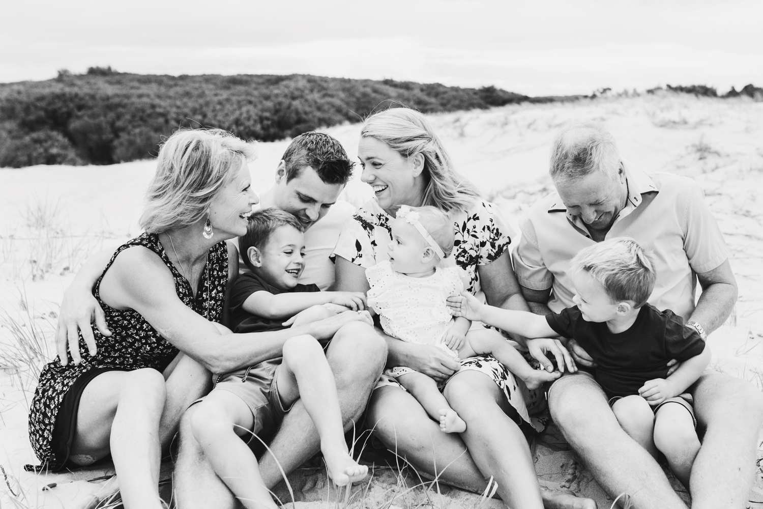Newcastle Family Photography