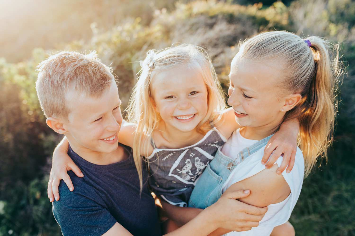 Family Photographer Newcastle