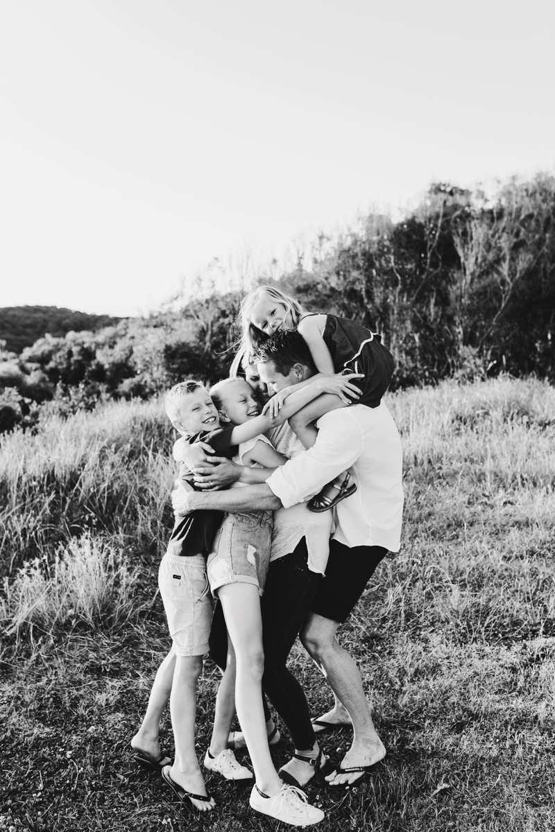 Family Photographer Newcastle