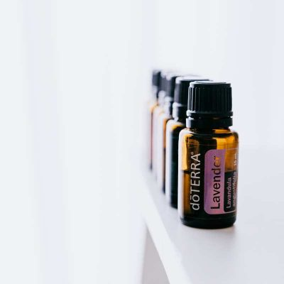 Jenni Rose Essentail Oils Doterra