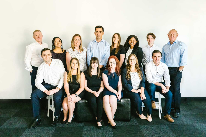 Shaw Gidley Corporate Headshots Newcastle