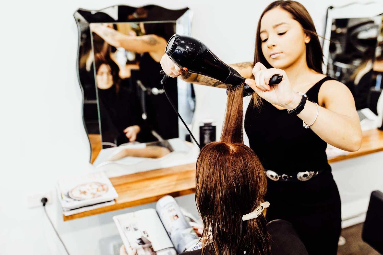 Soma Hair and makeup