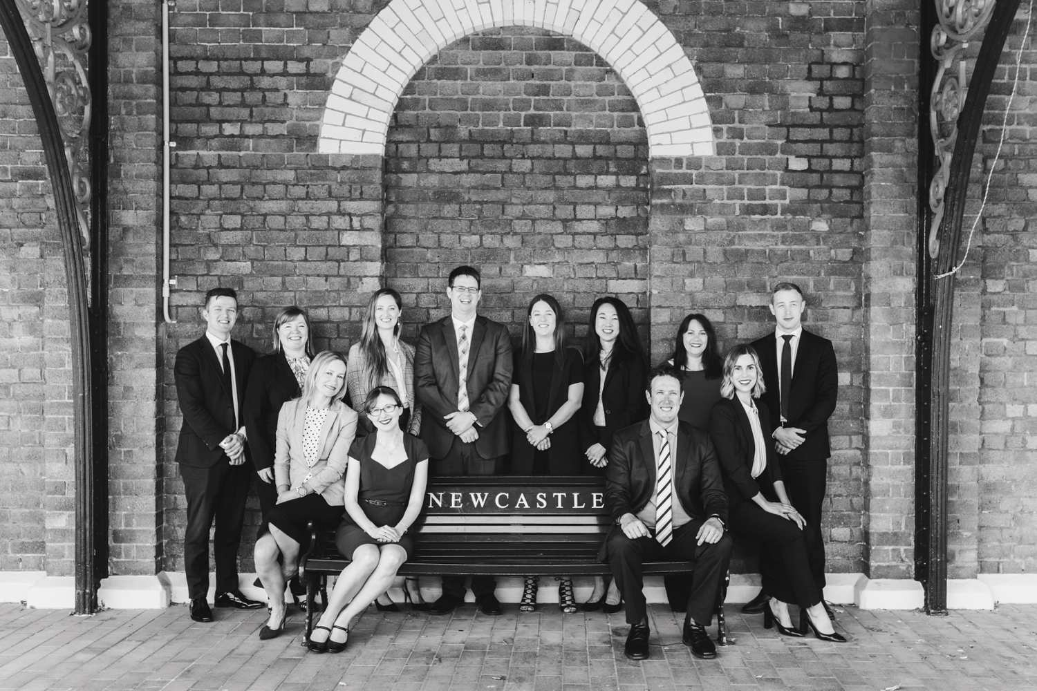 Newcastle Corporate Photography
